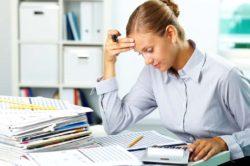 Учет рабочего стажа сотрудников