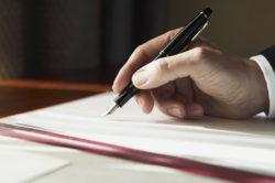 Правила заполнения книги учета доходов