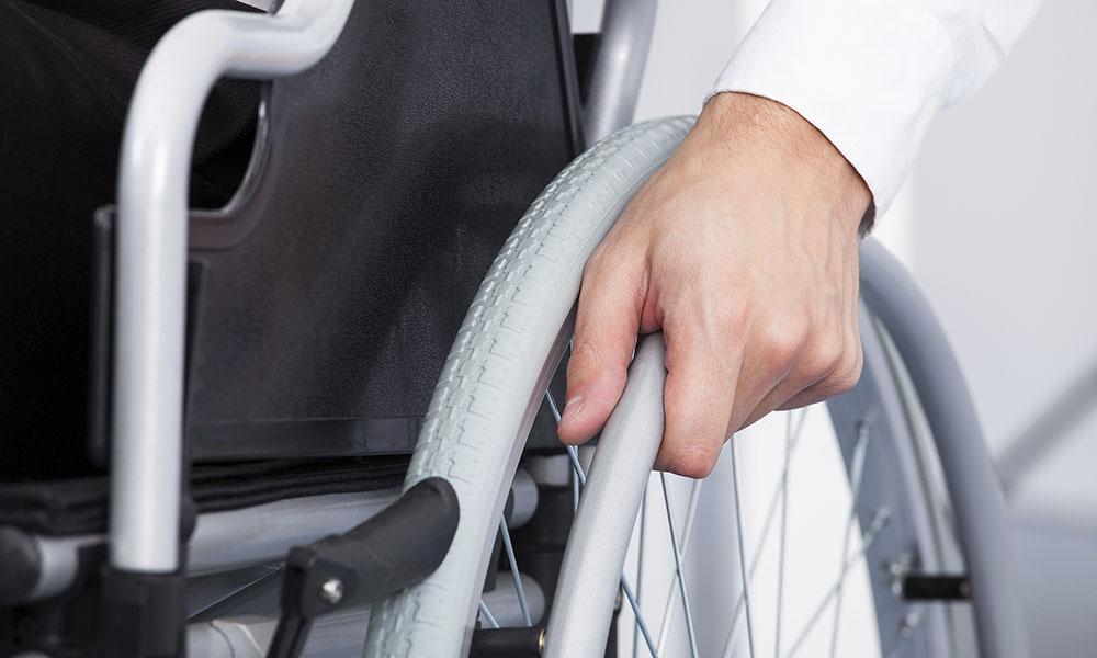 Дешевле открывать ип для инвалидов