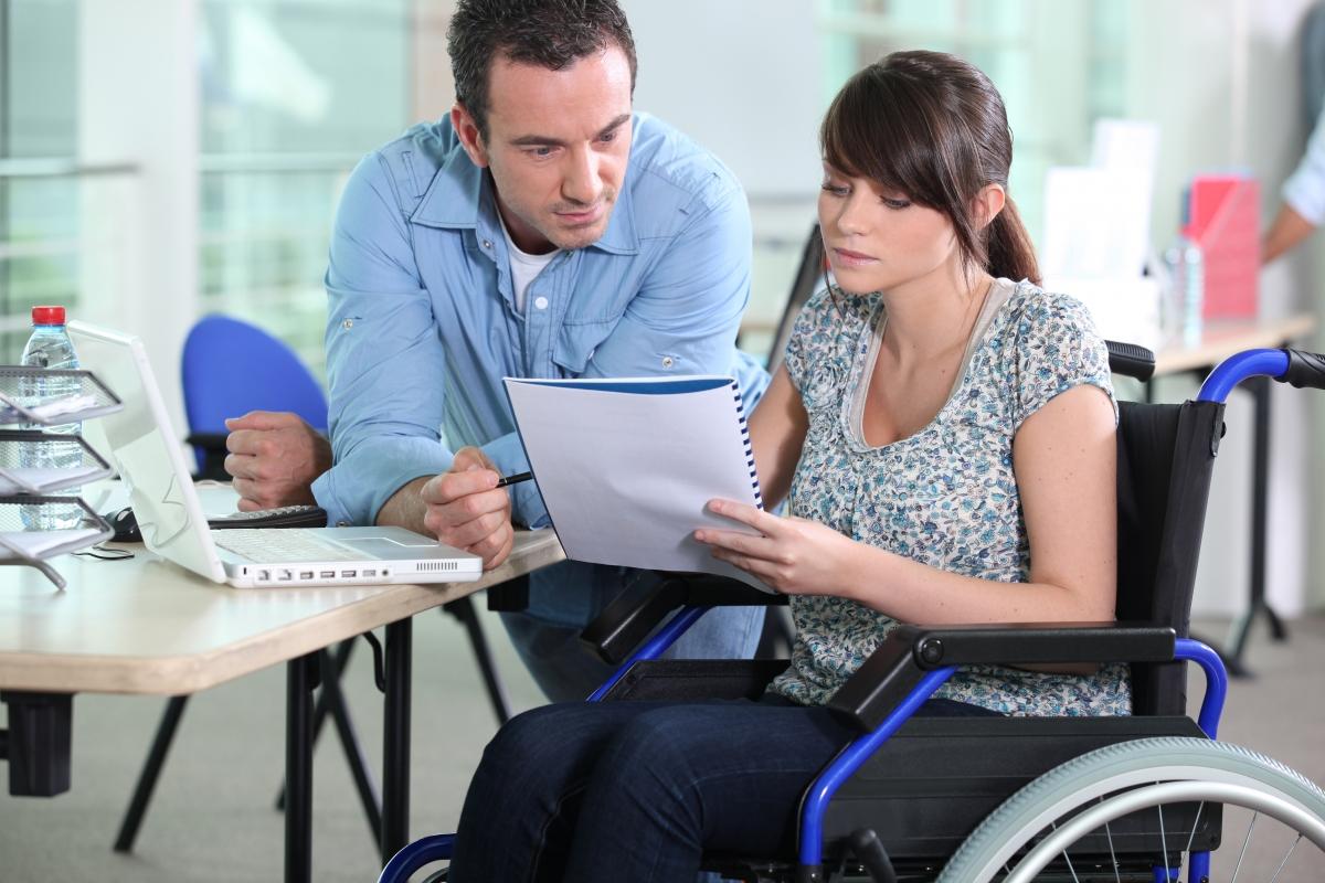 Платят ли налоги инвалиды 3 группы
