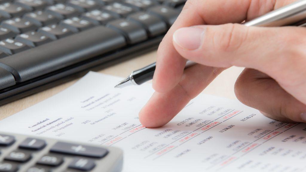 Переход на новый режим налогообложения