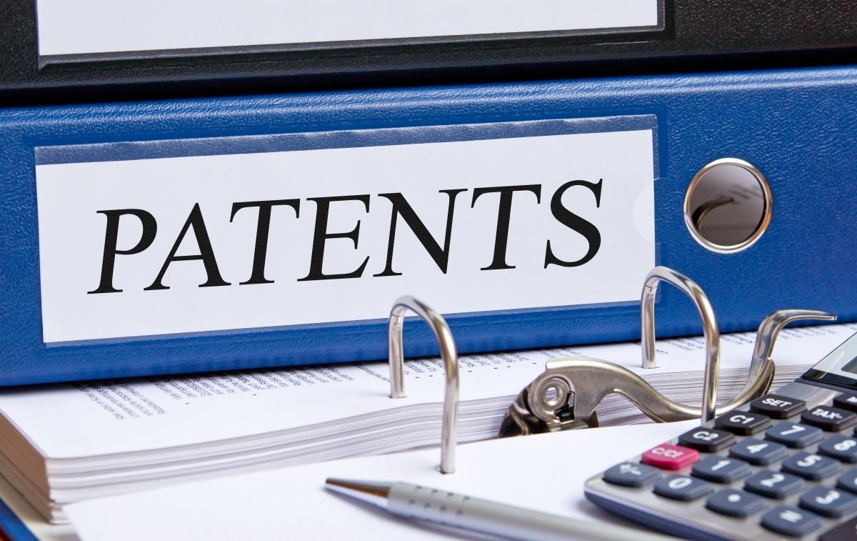 Как вести учт на патенте