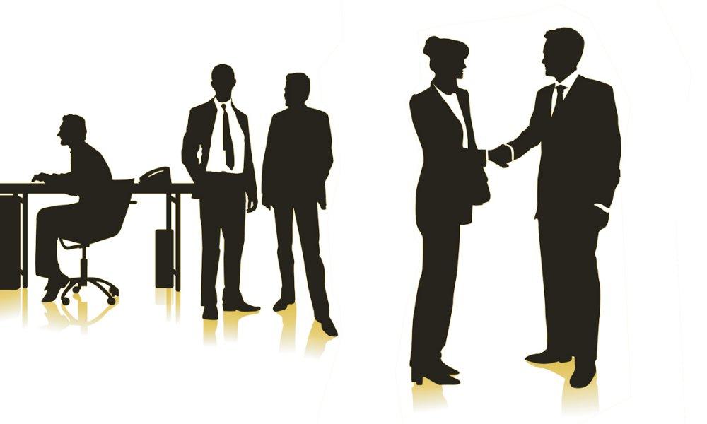 Как предпринимателю принять сотрудника на работу