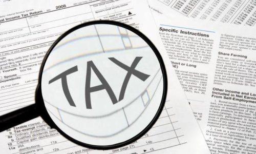 Налоговая проверка ИП