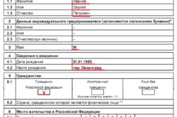 Регистрация ип студенту регистрация ип на едином государственном портале