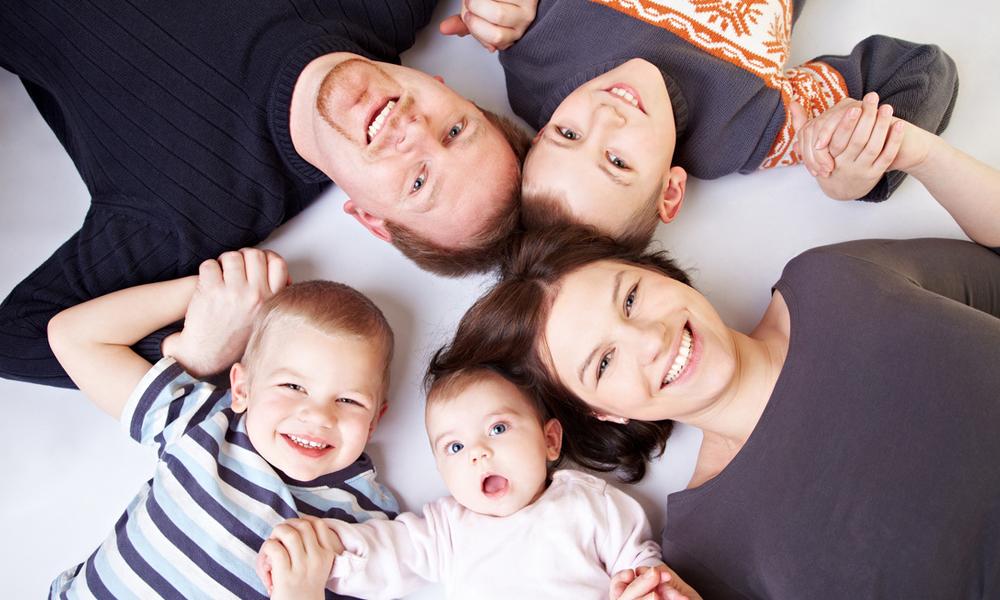 Льготы многодетной семье при открытии ИП