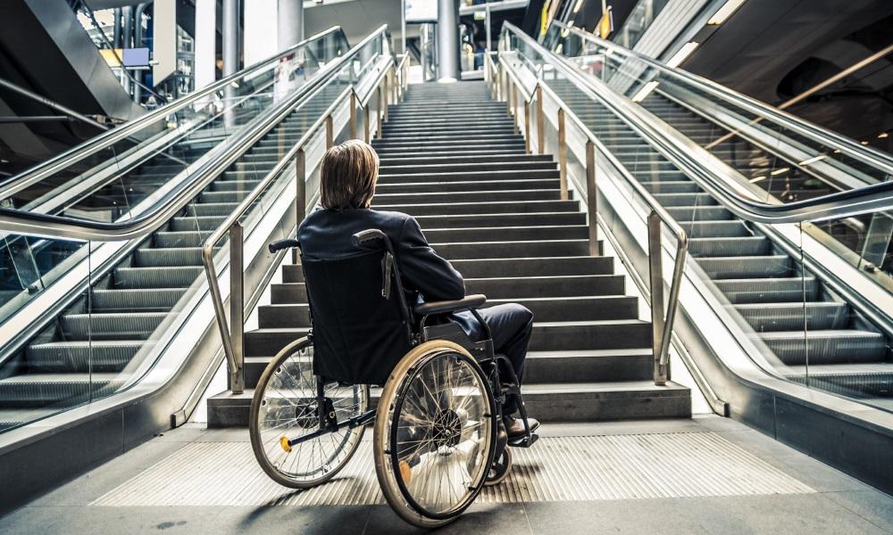 Инвалид без ног открыть бизнес налоги